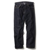 Denim Pnt XX one wash