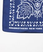 "more photos3: Bandana ""Lotus"""