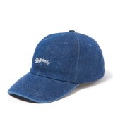 "6Panel Denim Cap ""Nicedays"""