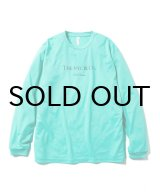 """L/S Dry Tee """"THENY&Co."""""""