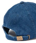 more photos2: 6Panel Denim Cap w/emb