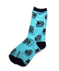 68&BROTHERSxPUTS Dynamite Socks
