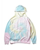 "Tye Dye Hooded Sweat ""STANDARD"""