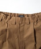 more photos1: Twill 3/4 Pants Big Silhouette