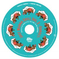 """Double Bros.Mix CD """"Just Wanna Chill III"""""""