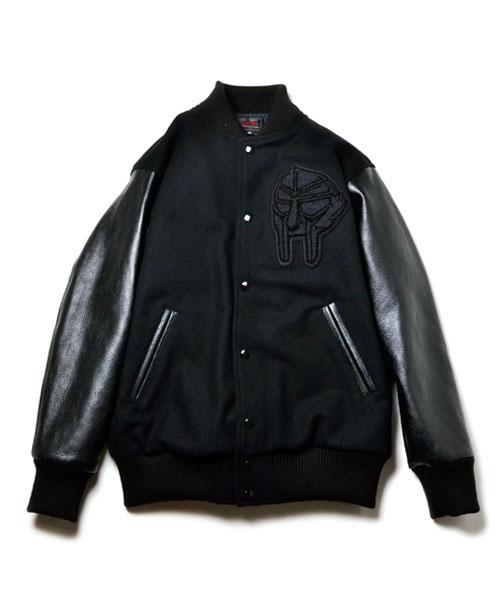 画像2: 68 x PUTS Award Jkt Leather Sleeve